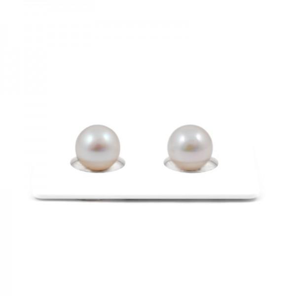 Akoya AAA Natural Sea Pearls, 8.5 mm