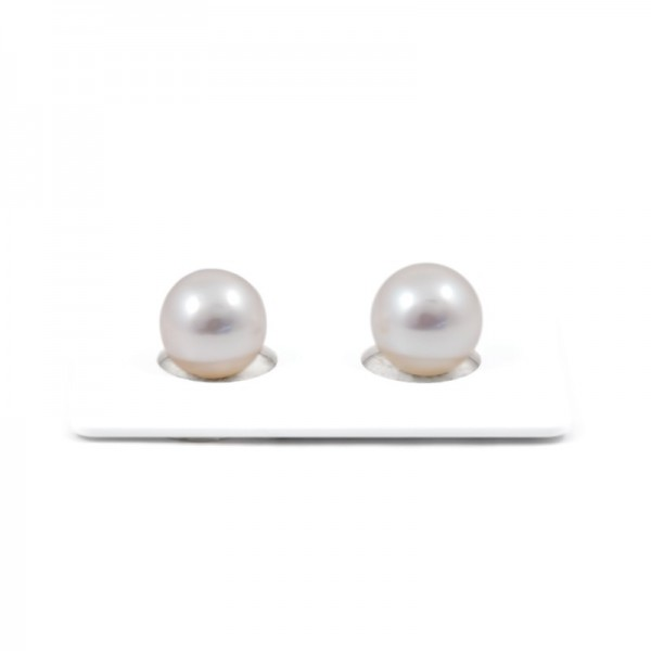 AAA Natural Freshwater Pearl, 10.0 - 10.5 mm