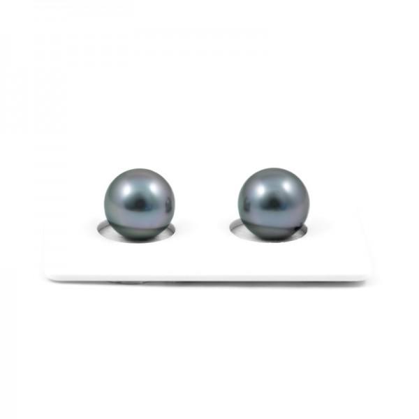 AAA Natural Tahitian Pearls, 8.5 - 9.0 mm