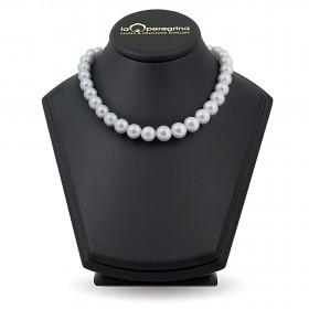 Ожерелье из пресноводного жемчуга Edison белого цвета