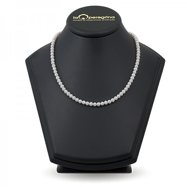 AAA Natural Pearl Necklace 6.0 - 7.0 mm