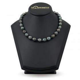 "Ожерелье из морского таитянского жемчуга ""барокко"" 12,0- 13,0 мм"
